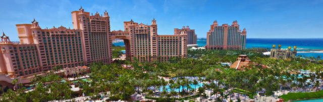 Atlantis asks employees to take unpaid leave after first confirmed COVID-19 case