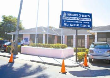 Coronavirus: Medical staff at Fleming St clinic, A&E asked to self-quarantine
