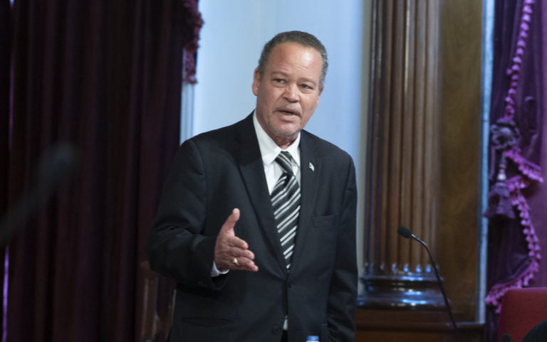 "NEW FRAMEWORK: Govt to introduce ""post-emergency"" health legislation"