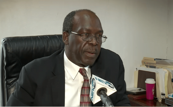 Labour Day motorcade would have worked, said TUC President