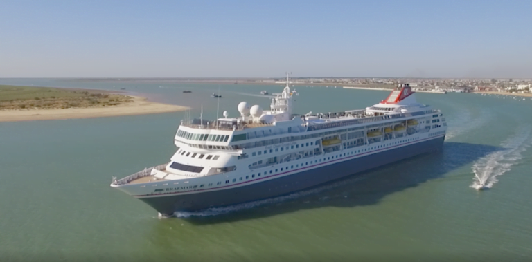 Coronavirus: Infected cruiseliner seeking harbor in The Bahamas, Cabinet reviewing