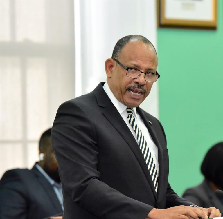 Sands: Govt. preparing for wider community testing
