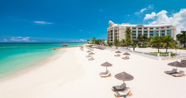 DELAYED: Sandals Royal Bahamian pushes back reopening to May 1