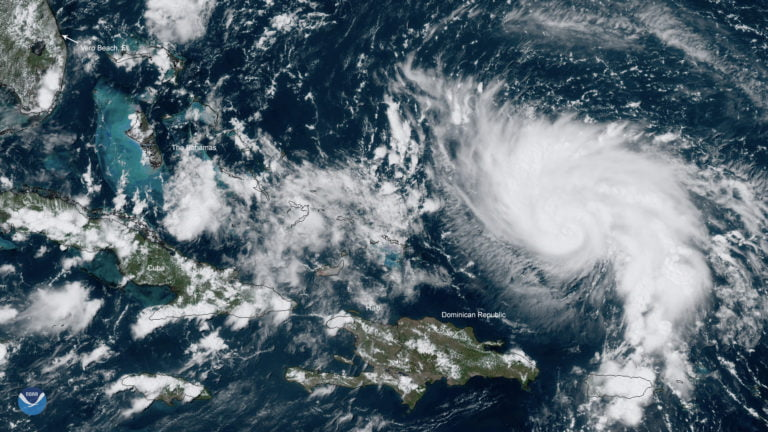 AccuWeather forecasts above-normal 2020 Atlantic hurricane season