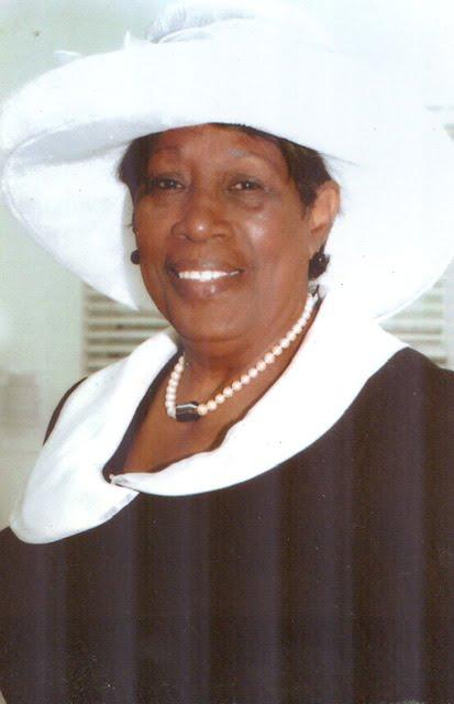 Bernice Louise Kelly