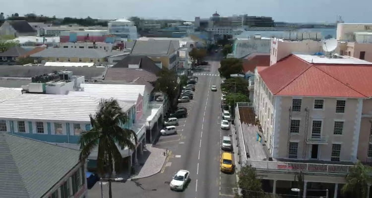 Op-Ed: COVID-19, Bahamas Rebirth and Call to Action