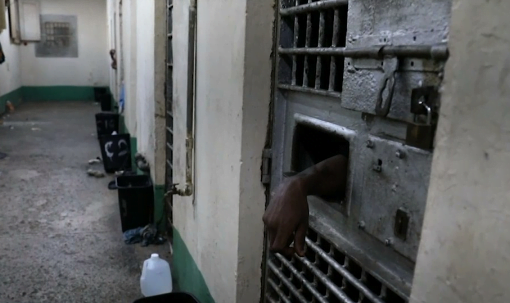 PARDONED: Forty-eight inmates get early release amid pandemic