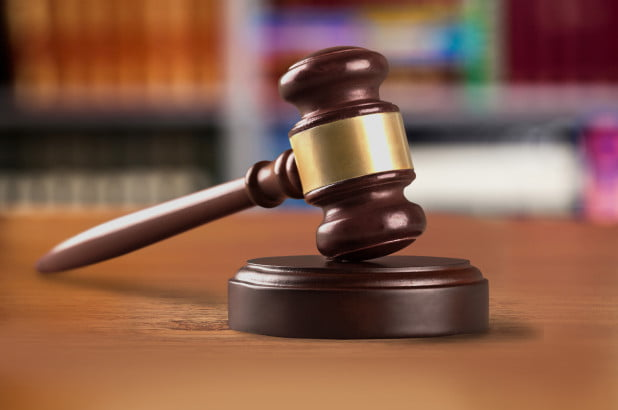 Appeals court dismisses appeal of convicted robber