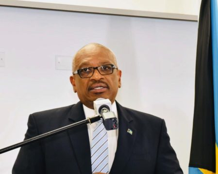 Temp. health minister absent from COVID-19 press conference