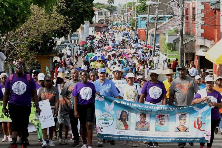 MOTORCADE OR BUST: Police warn Labour Day parades not permitted under COVID orders