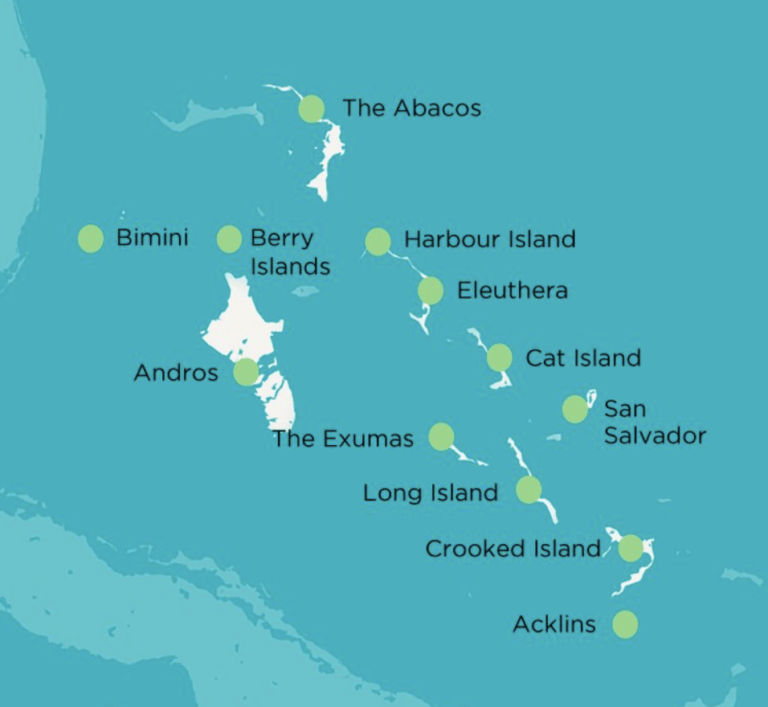 Berry Islands and Eleuthera could see return of restrictive measures