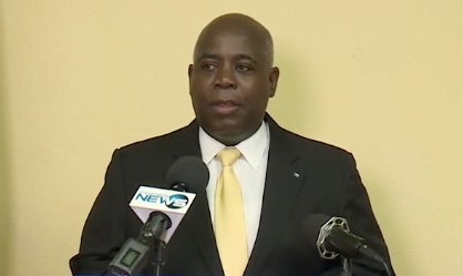 """""""CHRISTIE ISN'T THE YARDSTICK"""": Davis promises to hold ministers accountable if elected PM"""