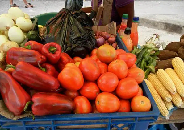 PM: Unregulated street vendors will no longer be tolerated