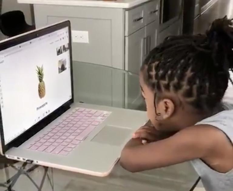 Teacher launches free virtual preschool