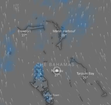 Tropical Storm Arthur brings severe weather, thunderstorm warnings