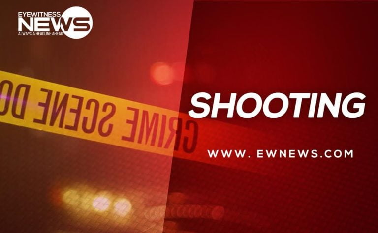 GB shooting leaves woman dead, and man injured