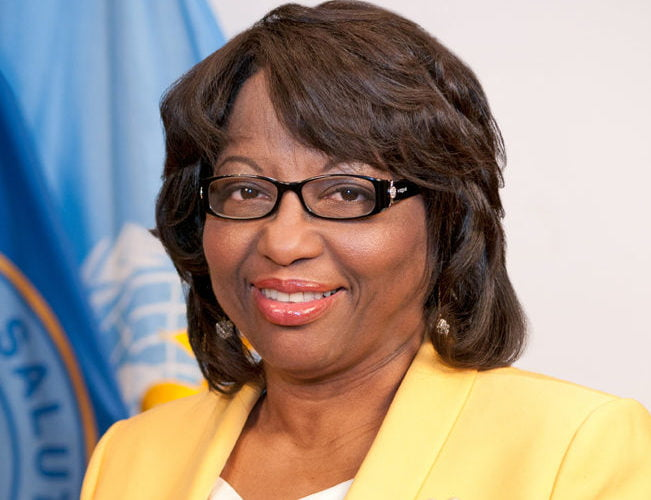 """PAHO Director: """"If our health systems are not prepared, it is not the time to reopen"""""""