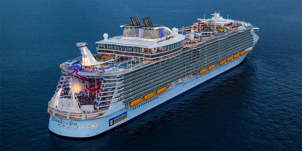 Cruise workers back home in quarantine after months at sea
