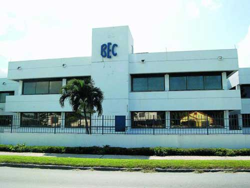 Govt to borrow $246 mil. to repay BEC loans
