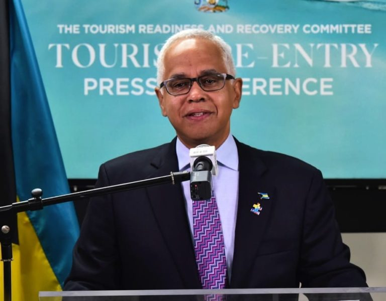 Tourism industry to 'test the market' in two weeks