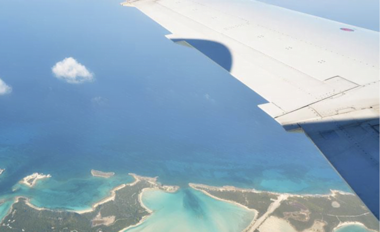 'Significant flood' of requests for Bahamas travel info