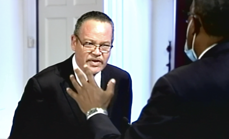 AG and PLP senators clash over firings, 'sexist' comments