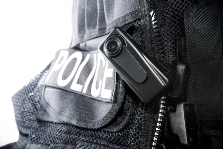 IMPROVEMENTS LOADING: COP says police need more body cams; ShotSpotter tech being upgraded