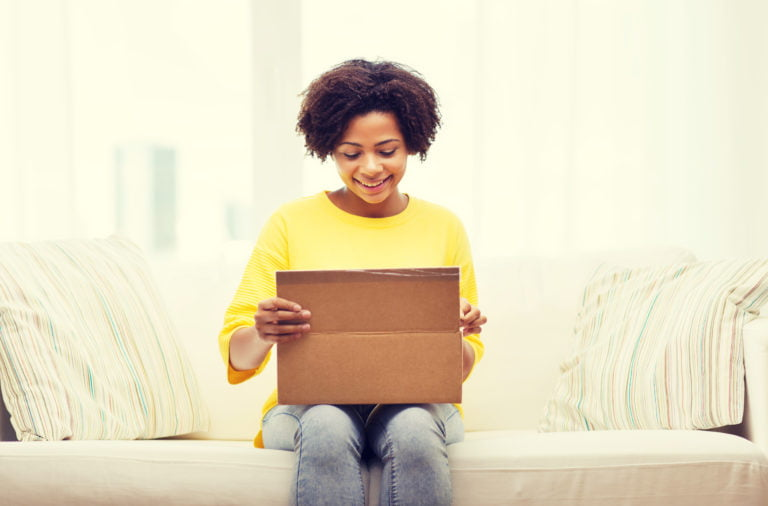 Local freight forwarder eyes delivery push to meet online shopping demands