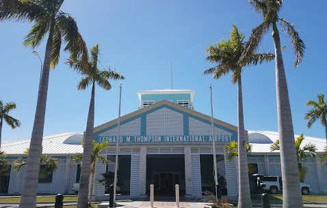 MOTA seeks public-private partnership to upgrade Family Island airports