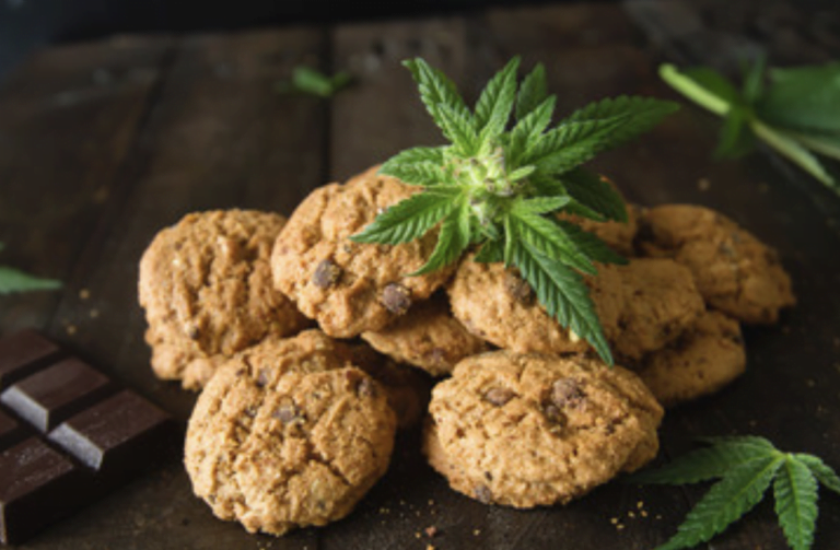 """""""VERY SERIOUS AND TROUBLING MATTER"""": Officials hone in on trend of marijuana edibles in schools"""