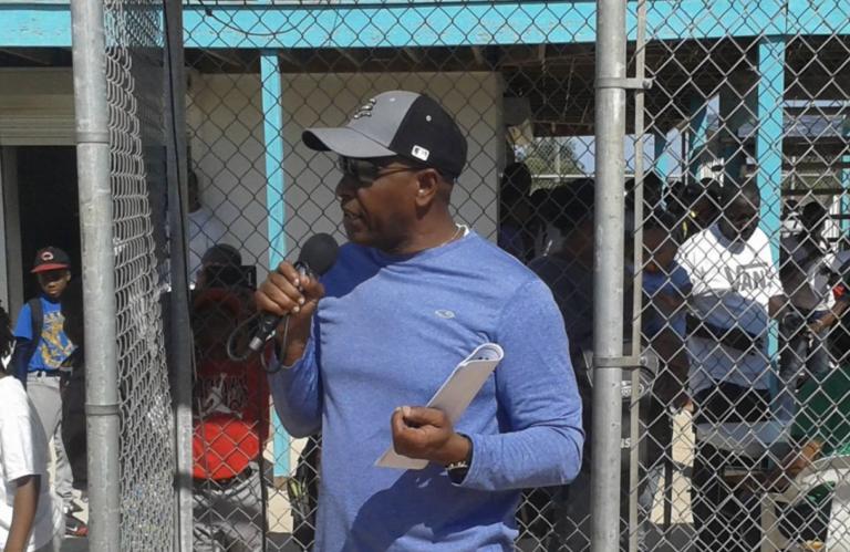 Burrows named to Babe Ruth Baseball leadership post