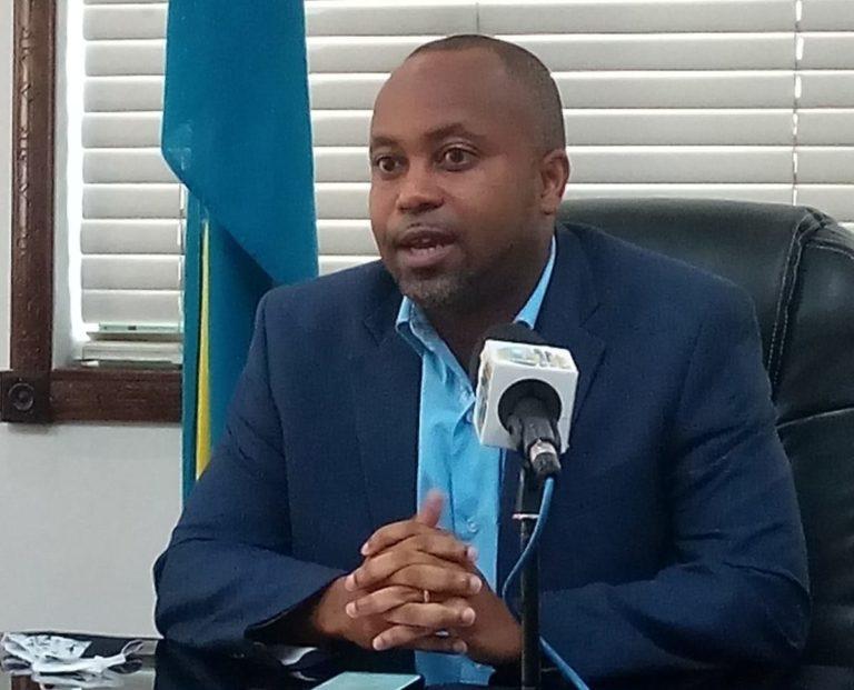 Quarantined minister temporarily resigns to facilitate Senate adjournment