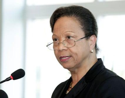 Former Court of Appeal president calls for full lockdown, dismisses constitutional arguments