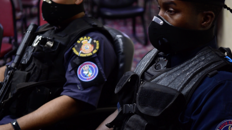 Body worn cameras rolled out for RBPF