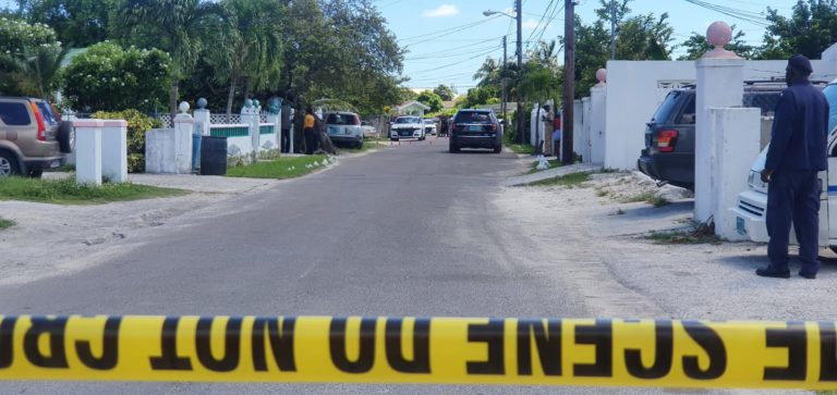 Family dispute turns deadly in Pinewood Gardens shooting