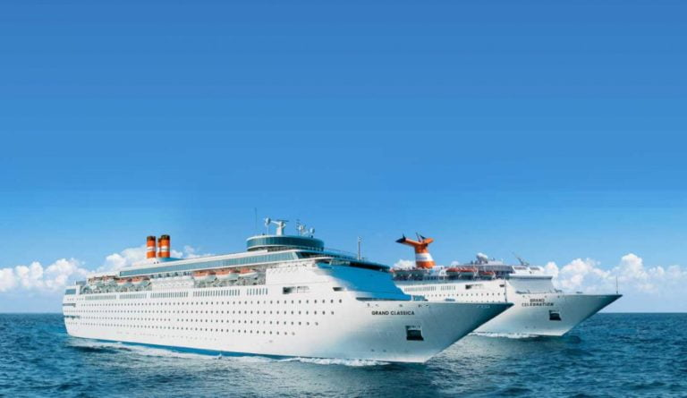 Bahamas Paradise Cruise Line receives green light from CDC to conduct simulated sailing, testing COVID-19 protocols