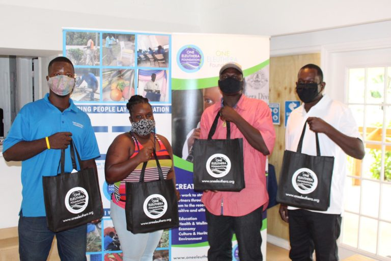 One Eleuthera's Seed to Succeed awards $20,000 in grants to Eleutheran Entrepreneurs