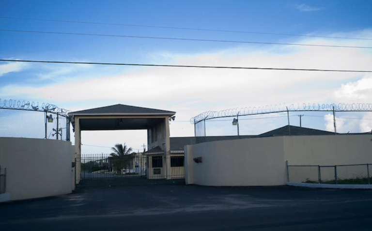 Convicted murderer Andrew Davis dies in prison