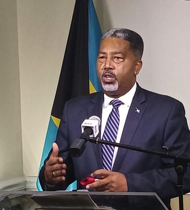 Govt. commits to support food distribution program until end of October