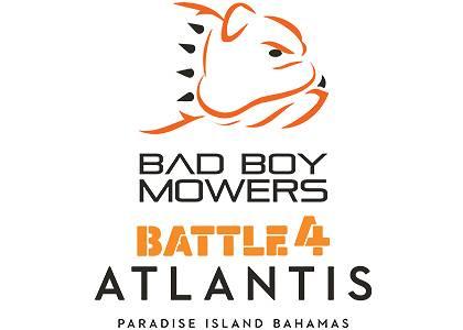 Battle 4 Atlantis moves to Sioux Falls