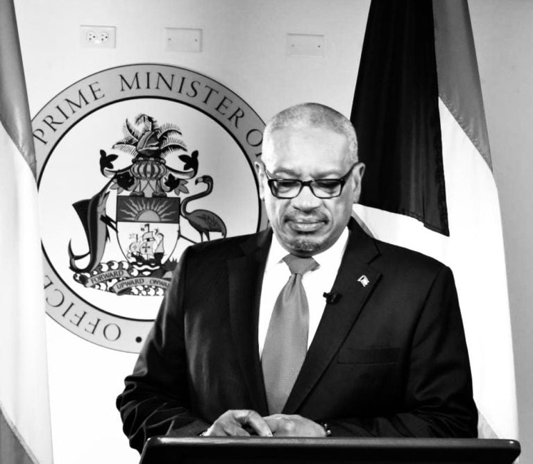 """""""Stay at Home"""": PM foreshadows increased restrictions as COVID-19 cases in New Providence climb"""