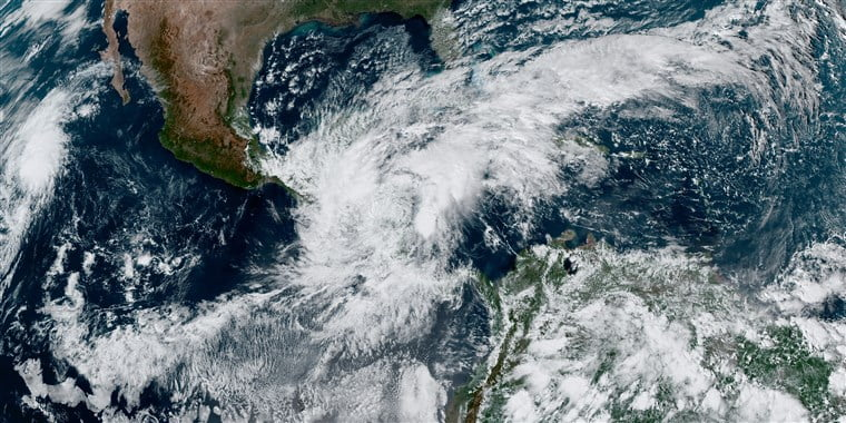 WET WEATHER INCOMING: Another active hurricane season projected for 2021