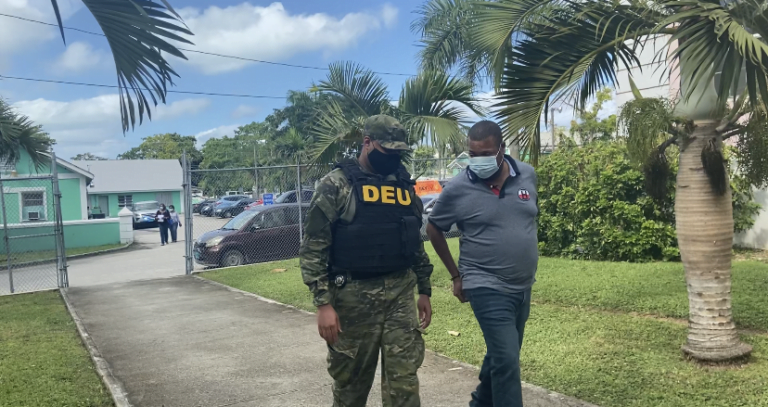 Eleuthera man fined $5,000 for possession of cocaine