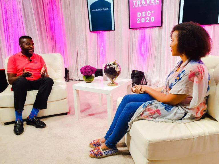 Bahamian travel writer launches Digital Travel & Hospitality Expo