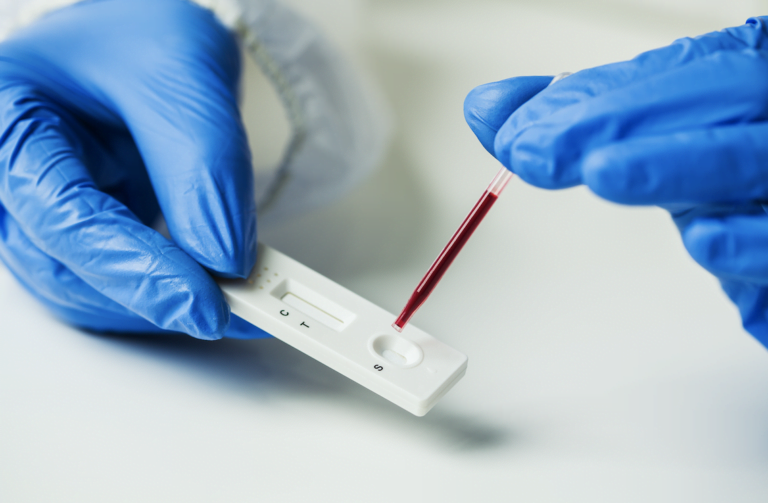 First round of entry antigen testing confirms four cases