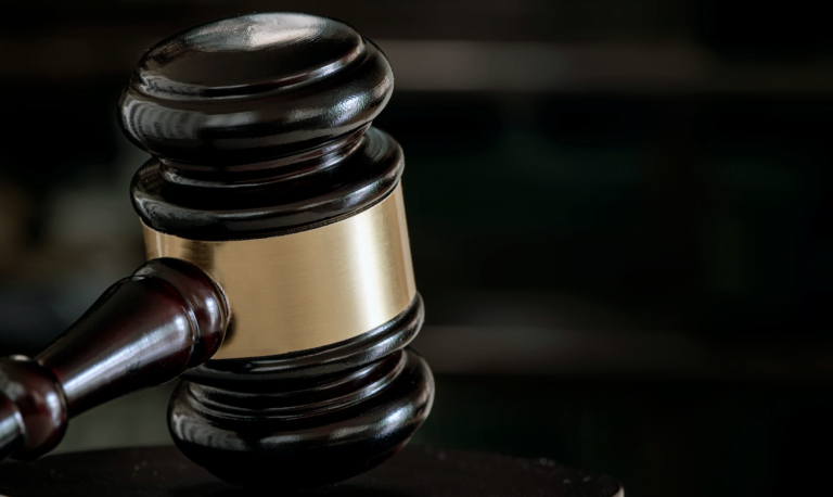 """""""NO PROSPECT OF SUCCESS"""": COA affirms 25-year sentence of armed robber"""