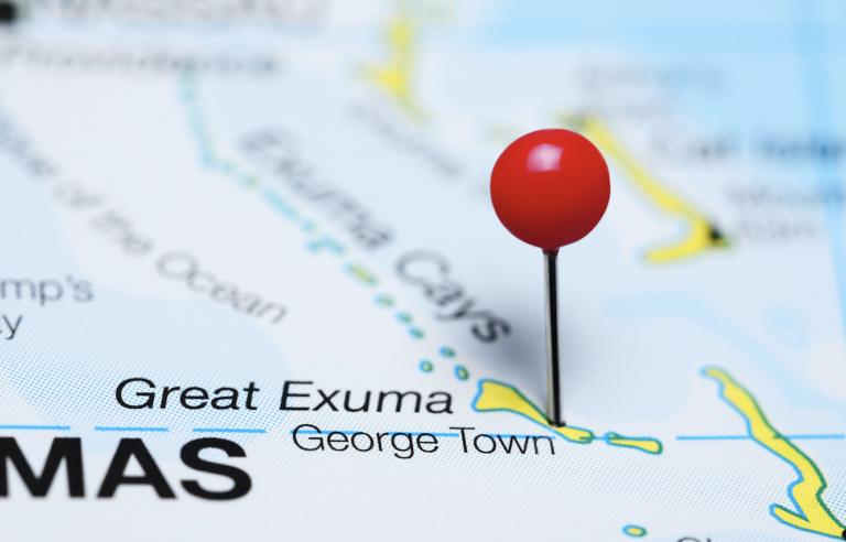 Exuma unprepared for severe COVID-19 cases