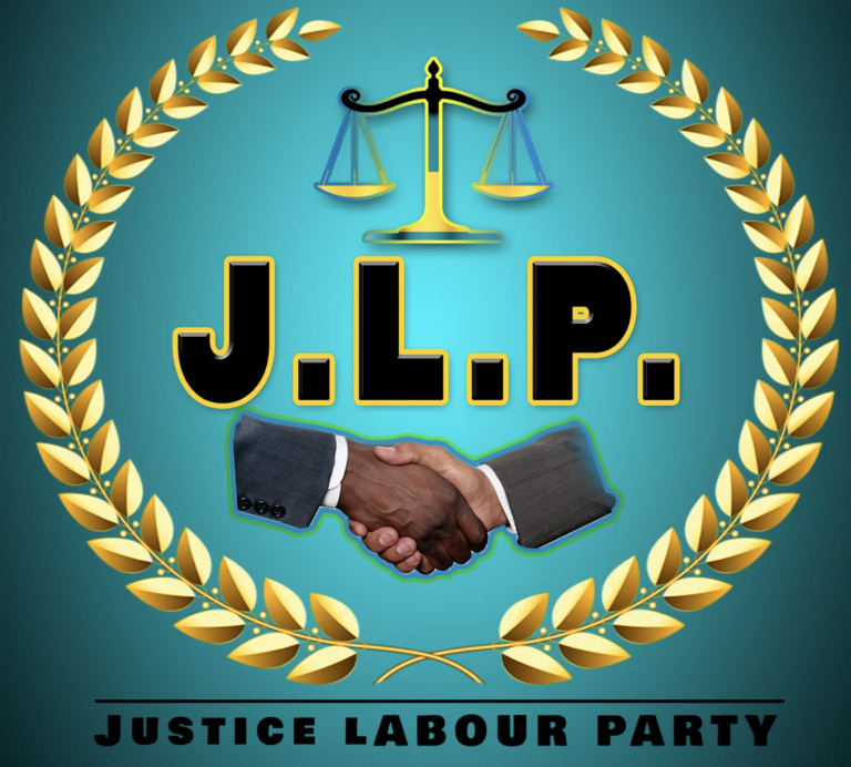 Justice Labour Party promises transformative change