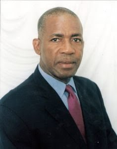 High Commissioner Alvin Smith completes tour of duty