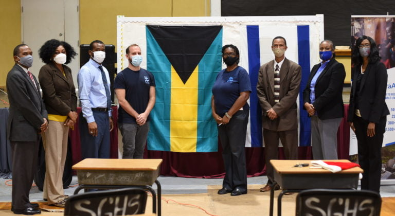 Op-Ed: Israel supports The Bahamas to safely re-open schools